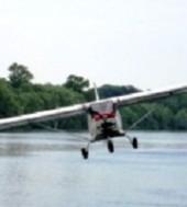 Închirieri avioane în Delta Dunării